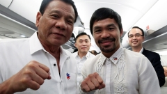 Лично съм убивал престъпници, призна президентът на Филипините