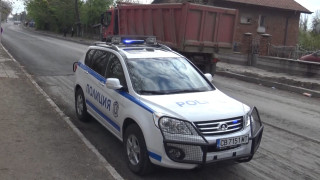 С полицейска акция търсят лихвар нападнал с нож непълнолетна в Димитровград