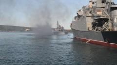 Правителството одобри допълнително 150 млн. лв. за патрулните кораби на ВМС
