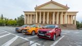 Lada Vesta изпревари по продажби BMW X3 в Европа