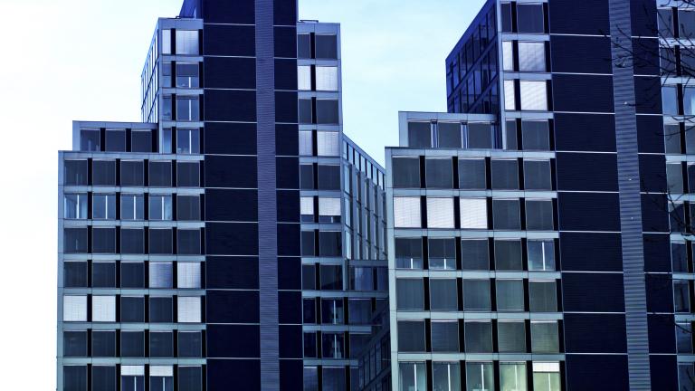 Предлагането на офис площи в София расте, сделките намаляват