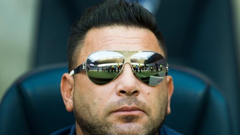 Испанският Селта (Виго) обяви новия си треньор. Това е 48-годишния