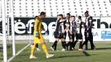 Арда (Кърджали) загуби от Локомотив (Пловдив) с 2:5