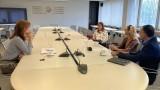 Създаването на електронна трудова книжка обсъждат работодатели и НПО