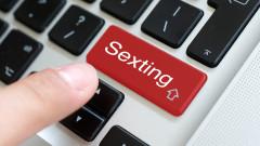 Какво е секстинг и как влияе на връзката ни