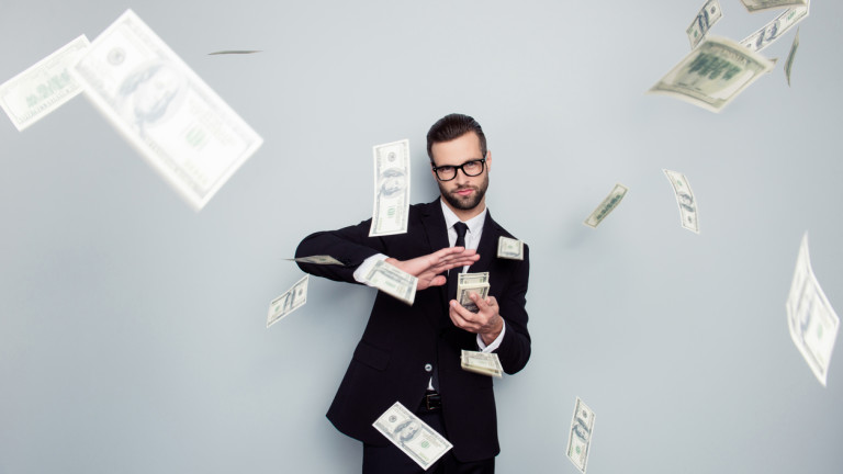Запознайте се с 24-годишния Ерик Тсе, който стана милиардер за една нощ