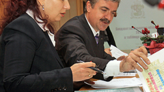 Мистериозна гръцка фирма ще помага на Левски