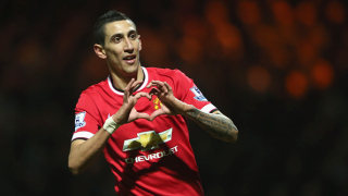 Ди Мария: Благодаря на Господ, че напуснах Манчестър Юнайтед