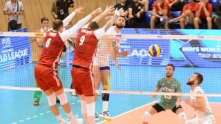 Теодор Салпаров: По-добри сме с всеки изминал мач, без феновете нямаше да успеем