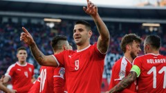 Сърбия се разправи с Литва, Украйна едва не пострада срещу Люксембург