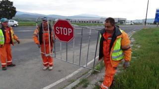 Пада блокадата на ромския квартал в Кюстендил