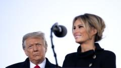 Съпругата на Тръмп - Мелания обяви своя инициатива