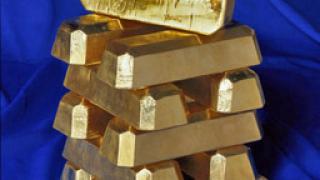 Историческа цена на златото