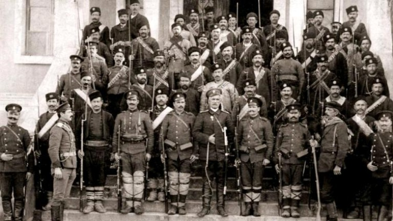 115 години от Илинденско-Преображенското въстание – почитаме героите