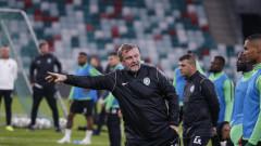 Щефан Таркович е новият селекционер на Словакия, Павел Върба отпада като опция за поста