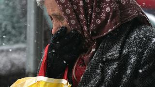 Днес е най-студеният ден у нас за 2010-а