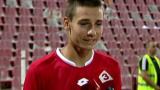 Ицо Янев ще бори София 2010 с 14-годишен