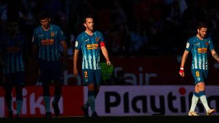 Атлетико (Мадрид) се разделя с двама основни играчи след края на сезона