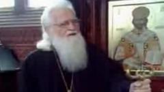 Почина митрополит Симеон