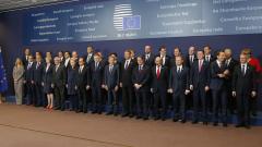 """Съветът """"Общи въпроси"""" утре няма да гледа еврочленството на Албания и РС. Македония"""