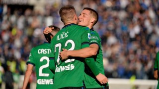 Милан вече провежда разговори с Йосип Иличич