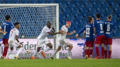 Щокер: В предишните мачове в Лига Европа също не играхме добре