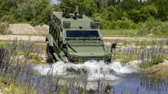 Ето с какви машини армията ни ще изпълнява спецоперации
