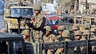 Пакистански генерал отмени визита в САЩ