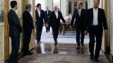 Зариф към САЩ: Никой не преговаря с терористи