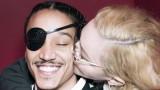 Мадона, новото й гадже Аламалик Уилямс и какво мислят родителите му за връзката им