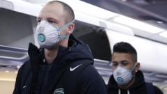 От Лудогорец ще дарят на лабораториите в България тестове за коронавирус