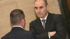 ВКС не осъди Цветанов, върна делото
