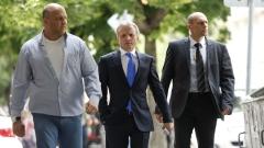 Гриша Ганчев: Все още няма яснота около бъдещето на ЦСКА