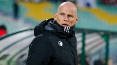 Треньорът на Копенхаген: Лудогорец е много силен отбор, показа го още в Шампионската лига
