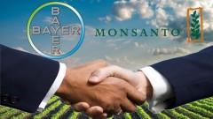 Ще блокира ли Европейската комисия мегасделката между Bayer и Monsanto?