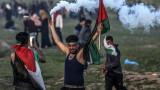 Израел обвини палестинци, че се присъединяват към ДАЕШ