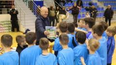 Академия Постолов Пандев спечели детския турнир в Симитли