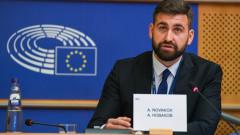 Андрей Новаков иска Европарламентът да остави Антикорупционната комисия