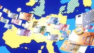 Еврозоната увеличава антикризисния фонд