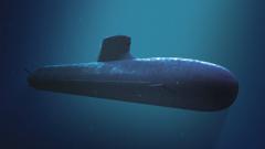 Франция продава подводници на Австралия за €34 милиарда