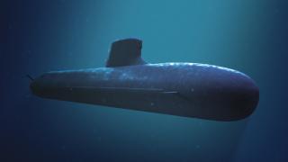 Индия обяви търг за 6 подводници за $7,76 милиарда
