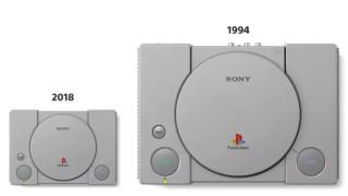 Sony пуска наново PlayStation 1