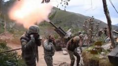 Армения и Азербайджан се обвиняват взаимно в нарушаване на примирието