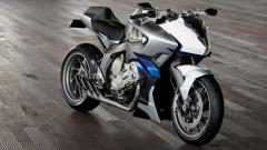 BMW показа прототип на 6-цилиндров мотор