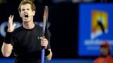 Мъри с шеста поредна победа срещу Ферер и на шести полуфинал