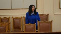 Павлова обяснява на депутатите приоритетите на европредседателството