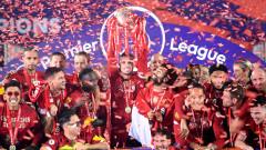 Собственикът на Ливърпул похвали футболистите и Юрген Клоп