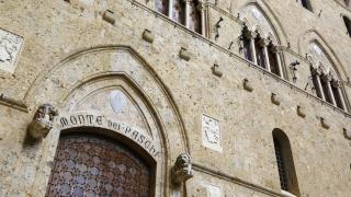 Най-старата банка в света от години търси купувач. Но Рим не харесва единствената оферта досега