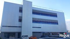 Компанията за офис решения Regus отваря първи център в Пловдив
