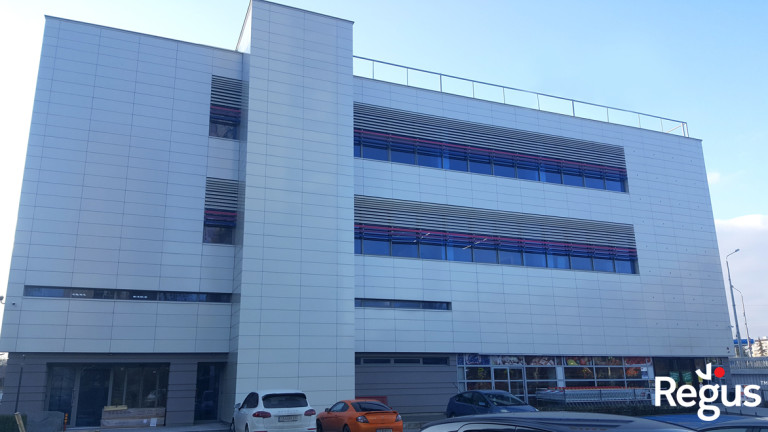 Доставчикът на офис услуги и работно пространство Regus ще отвори